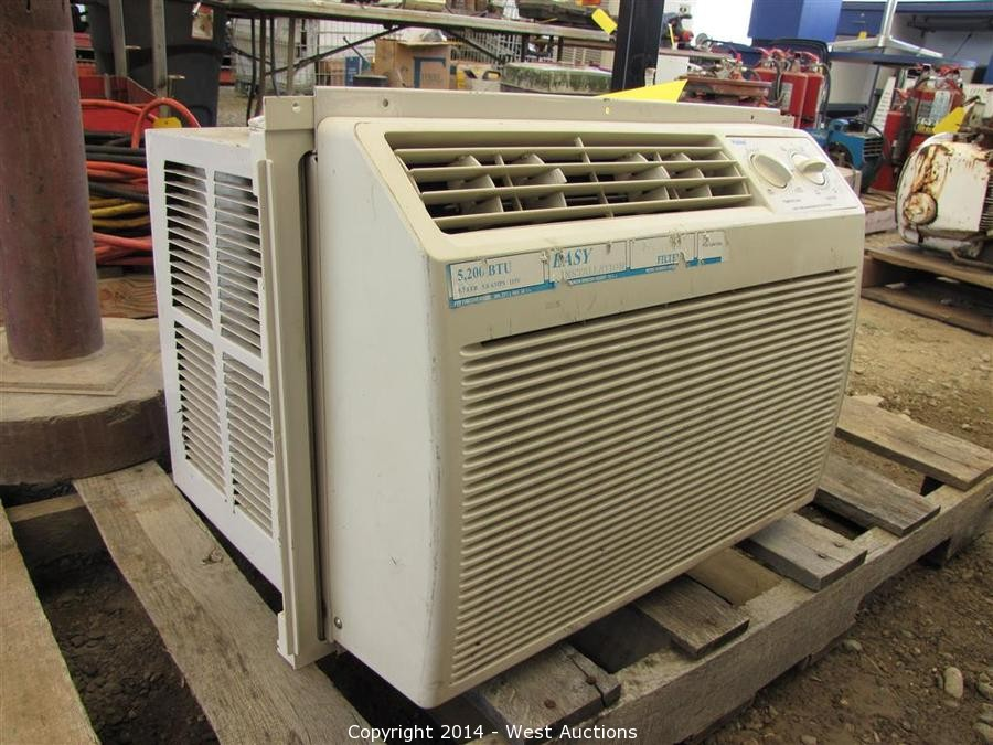Construction Air Conditioner : West auctions auction trucks trailers and heavy