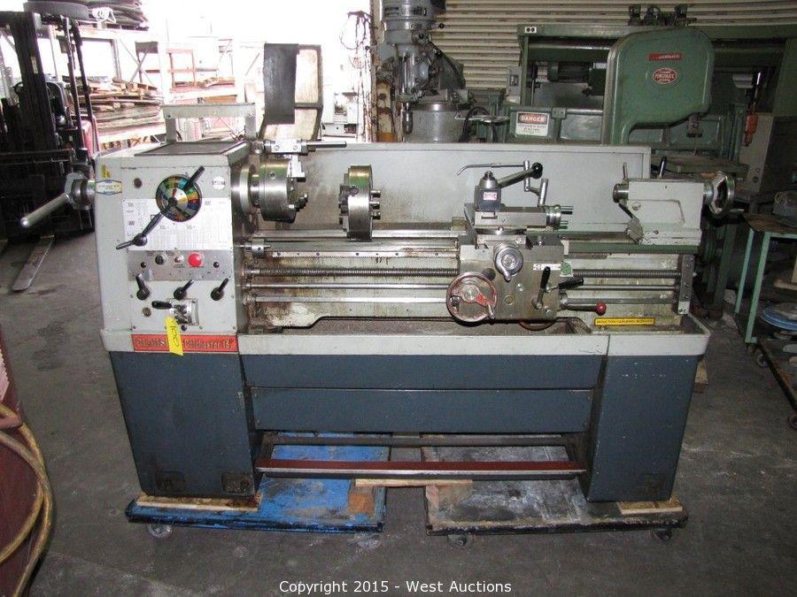 bay area machine shops