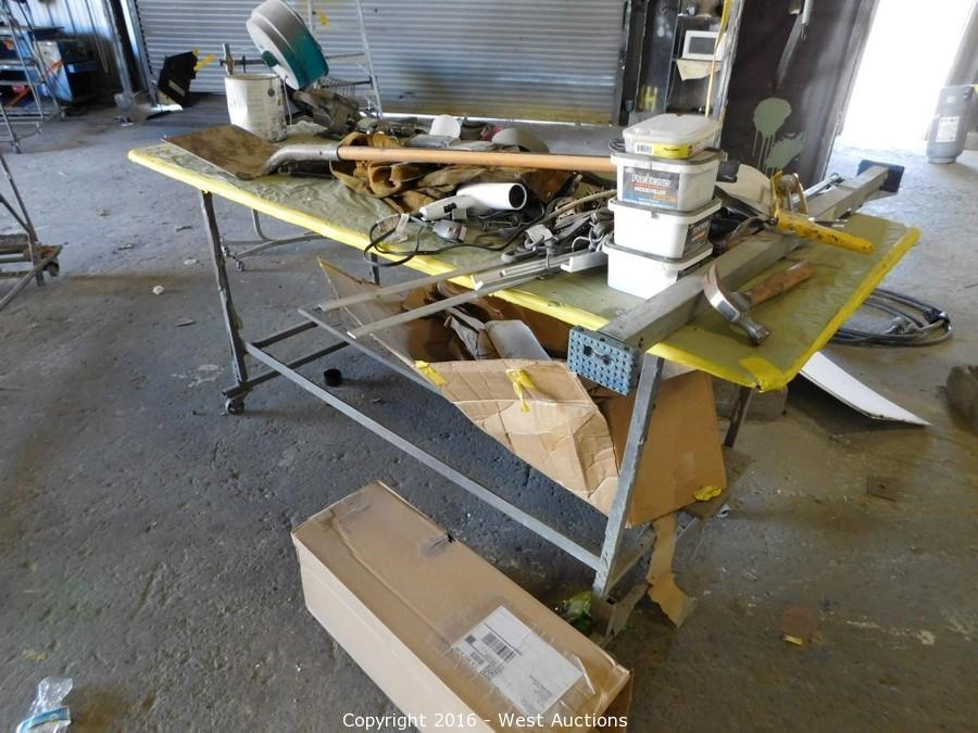 Popular Oakland Montera Teacher39s Labor Of Love Is Wood Shop Class