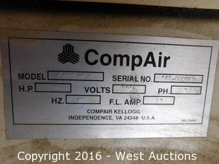 Comp Air 148 Hydrovane Air Compressor