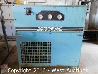 Arrow Compressed Air Dryer
