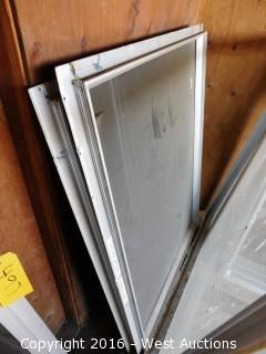 (3) Windows