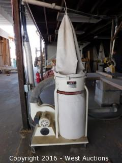 Jet DC-1100 1.5HP Dust Collector