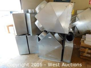 Bulk Lot of Ventilation Boxes