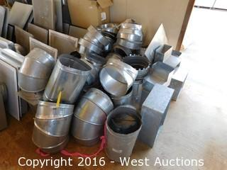 Bulk Lot of Elbows and Pieces
