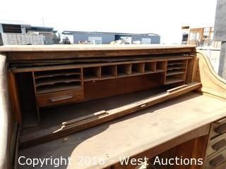 Bulk Lot of Furniture and TV's