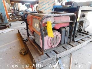 Honda EB 200X Generator