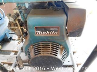 Makita G5710R Generator (not working)
