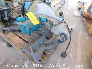 Makita LS1430 Mitre Saw