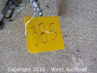 Paslode 3225/CN55 Coil Nail Gun