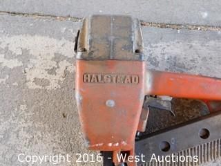 Halstead Nail Gun