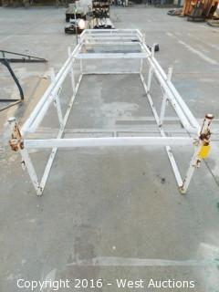 15'x5' Heavy Duty Truck Rack