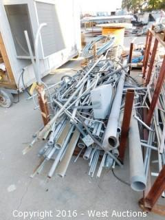 Steel Pipes, Conduit and Boxes