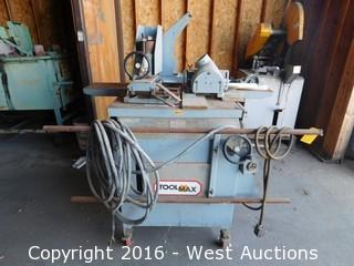 Toolmax Multi-Tool Planer and Saw Machine