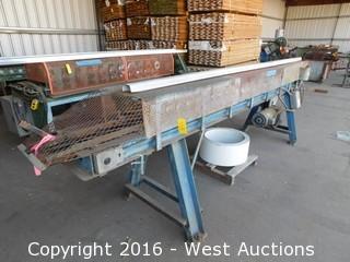 Downspout Fabricating Machine