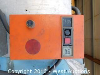 Uni II Automated Clip Machine