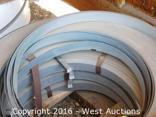 (5) Sheet Metal Coils