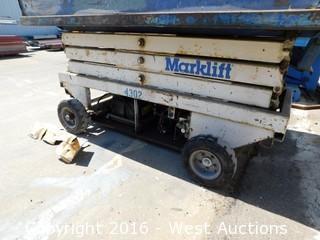 Marklift Scissor Lift