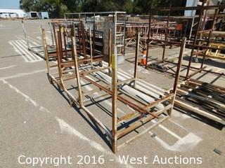 Material Rack - Welded