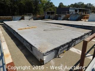 Modular Building Platform