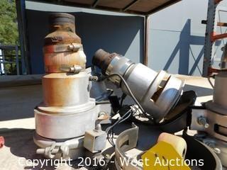 (3) BMF Pressure Units