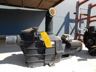 Hayward Super II Pump - Spa Pump