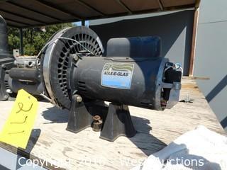 Max-E-Glas Pump