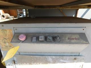 Harbil High Speed Paint Mixer