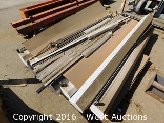 Pallet of (7) Window Shutter Units