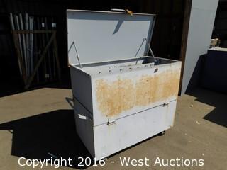 Portable Job Box