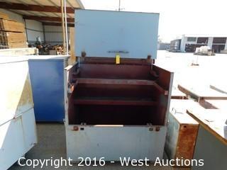 Forkliftable Job Box
