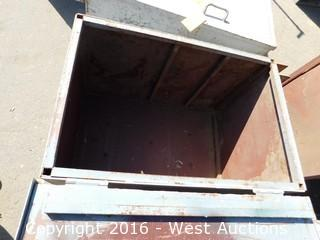 Heavy Welded Cabinet