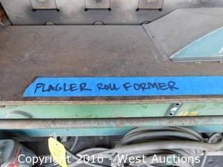 Flagler Roll Former