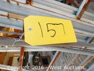 "Skilsaw 10"" Unisaw Table Saw Unit"