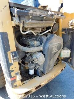 2002 CAT 226 Skid Steer Loader