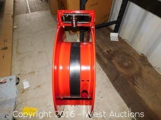 Reelcraft 75' Hose Reel