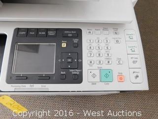 Canon ImageClass MF8580CDW Color Printer