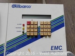Gilbarco EMC Basic Monitoring Console