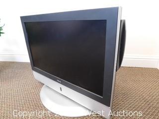 "Akai 27.5"" Wide Flatscreen TV"