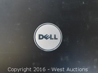 Dell Inspiron 1525 Laptop with Charge Cord