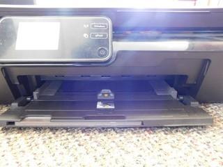 HP 5510 Printer/Copier/Scanner