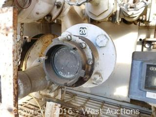 1988 International S1700 2,000 Gallon Airport Fuel Truck