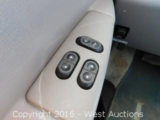 2003 Ford M-24F Winnebago Itasca Spirit Motorhome