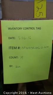 (19) Vintner's Supply VSC-FINAL-WINE Filter Cartridges