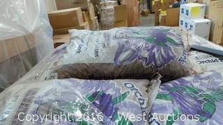 Pallet of (46) Bags of Rexbark Medium Orchid Bark