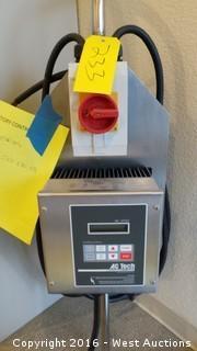 Centrifugal Wine Pump