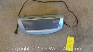 GBC Heat Seal HB210