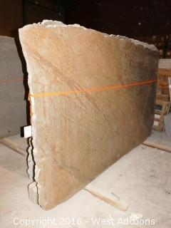 (12) Granite Slabs with Remnants