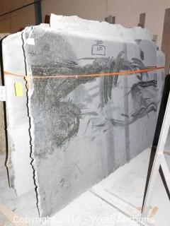 (11) Granite Slabs