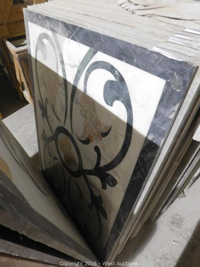 Auction #2: Liquidation of Stone Fabricator Machinery and Inventory